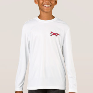 Fox Class Long Sleeve T-Shirt
