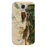 Fox colored sparrow samsung galaxy s4 covers