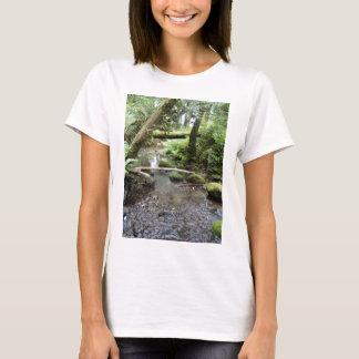 Fox Creek, Rainier, Oregon T-Shirt