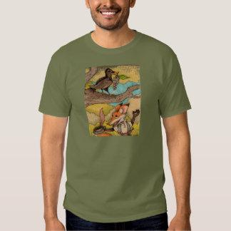Fox & Crow Shirts