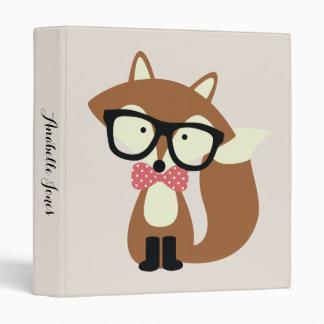 Fox de Brown del inconformista de la pajarita y de