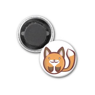 Fox de Chibi Iman