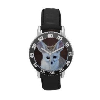 Fox de Fennec Relojes De Mano