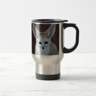 Fox de Fennec Taza De Café