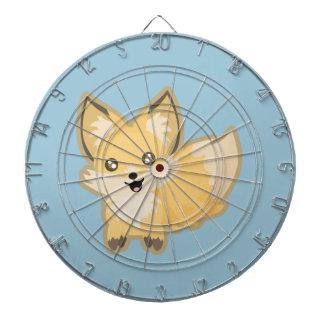 Fox de Kawaii