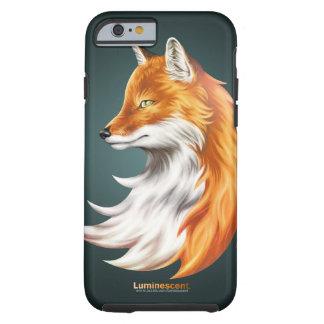 Fox de la magia - Nuevo caso del iPhone 6 Funda Para iPhone 6 Tough