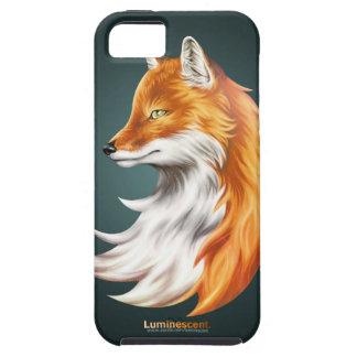 Fox de la magia - Nuevo caso iPhone5 iPhone 5 Carcasas