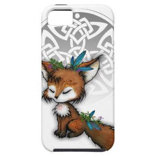 Fox del alcohol iPhone 5 cobertura