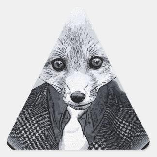 Fox del negocio