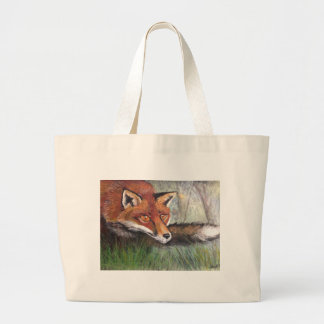 Fox disimulado bolsas