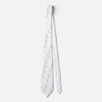 fox doodle black white gray simple kids drawing tie