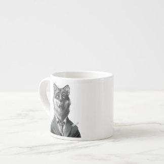 Fox Espresso Mug