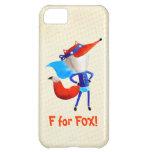 Fox estupendo