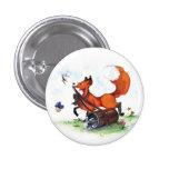 Fox Golfing el Pin