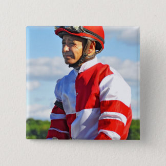 Fox Hill Farms - Songbird Pinback Button