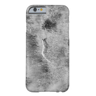 'Fox in the Grass' CaseBarely There iPhone 6 Case