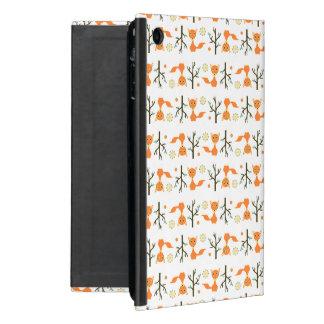 Fox Cases For iPad Mini