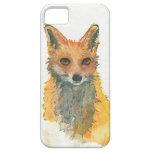 Fox iPhone 5 Case-Mate Carcasa