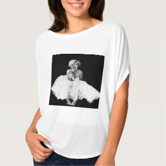 Fox Is A Ballerina T-shirt