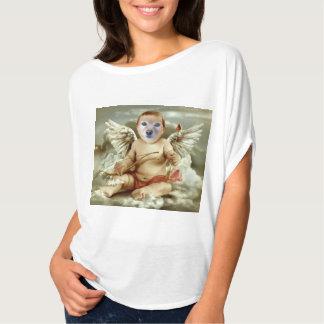 Fox Is A Cherub #2 Tee Shirt