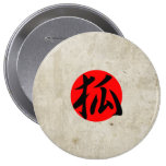 Fox - Kitsune Pins