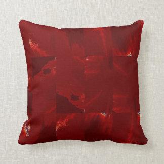 Fox Medicine Pillow