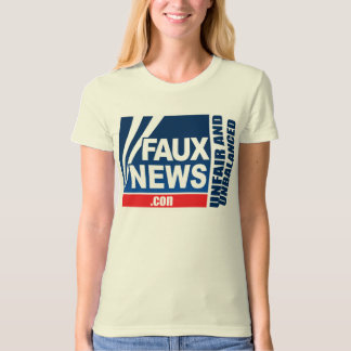 Fox News Spoof T-Shirt