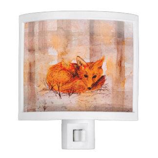 fox night lites