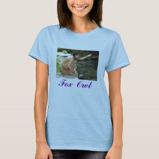 Fox  Owl T-Shirt