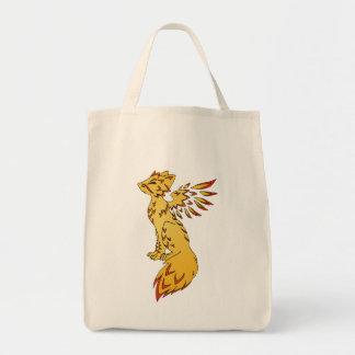 Fox Phoenix Bolsa Tela Para La Compra