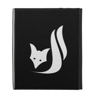 Fox Pictogram iPad Caseable Folio iPad Folio Cover