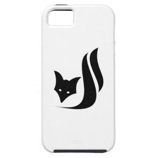 Fox Pictogram iPhone 5 Case