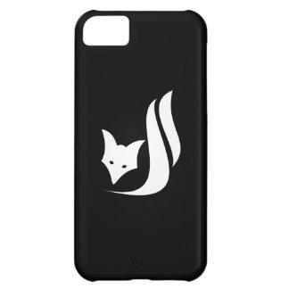 Fox Pictogram iPhone 5C Case