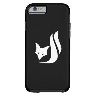 Fox Pictogram iPhone 6 Case