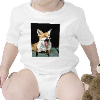Fox - pro photo bodysuit