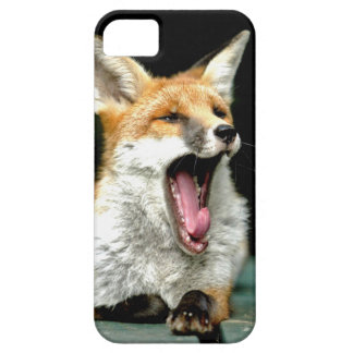 Fox - pro photo case for the iPhone 5