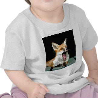 Fox - pro photo tshirt