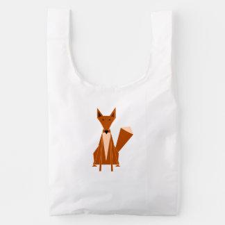 Fox Reusable Bag