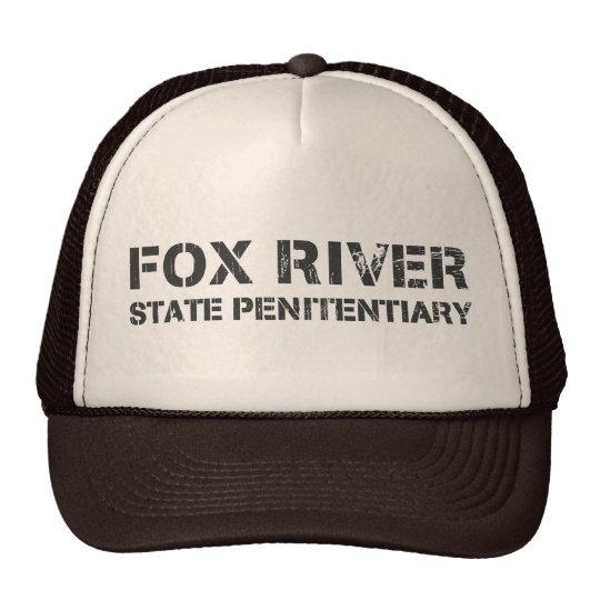 Fox River Trucker Hats