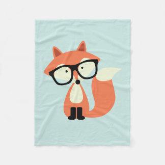 Fox rojo del inconformista
