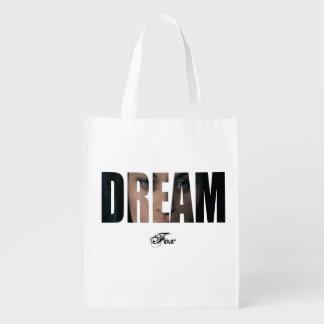 Fox Series DREAM Reusable Bag