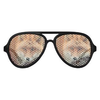 Fox Species Aviator Sunglasses