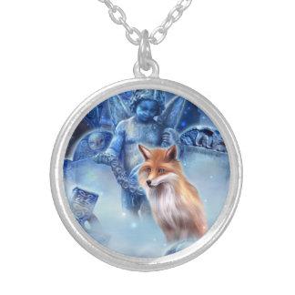 Fox Spirit Necklace