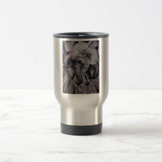 Fox Spirit Travel Mug