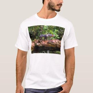 FOX TAIL BRUNCH T-Shirt