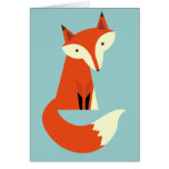 Fox Tarjeta