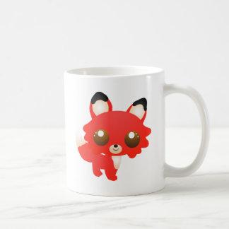 Fox Taza De Café