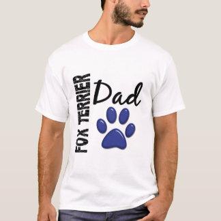 Fox Terrier Dad 2 T-Shirt