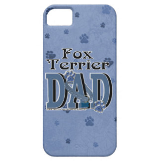 Fox Terrier DAD iPhone SE/5/5s Case