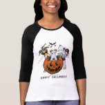 Fox Terrier Halloween Party Shirts